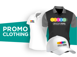 Corp. Clothing & Promo Items